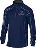 Men's Columbia Golf ¼ Zip Pullover