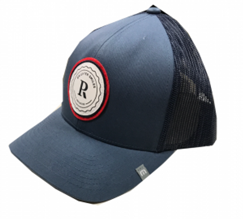 Travis Mathew Men's Patch Hat