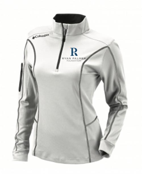 Women's Columbia Golf ¼ Zip Pullover