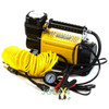 T-MAX 12V Air Compressor HEAVY DUTY Portable Tyre Inflator Adventurer - BA2663