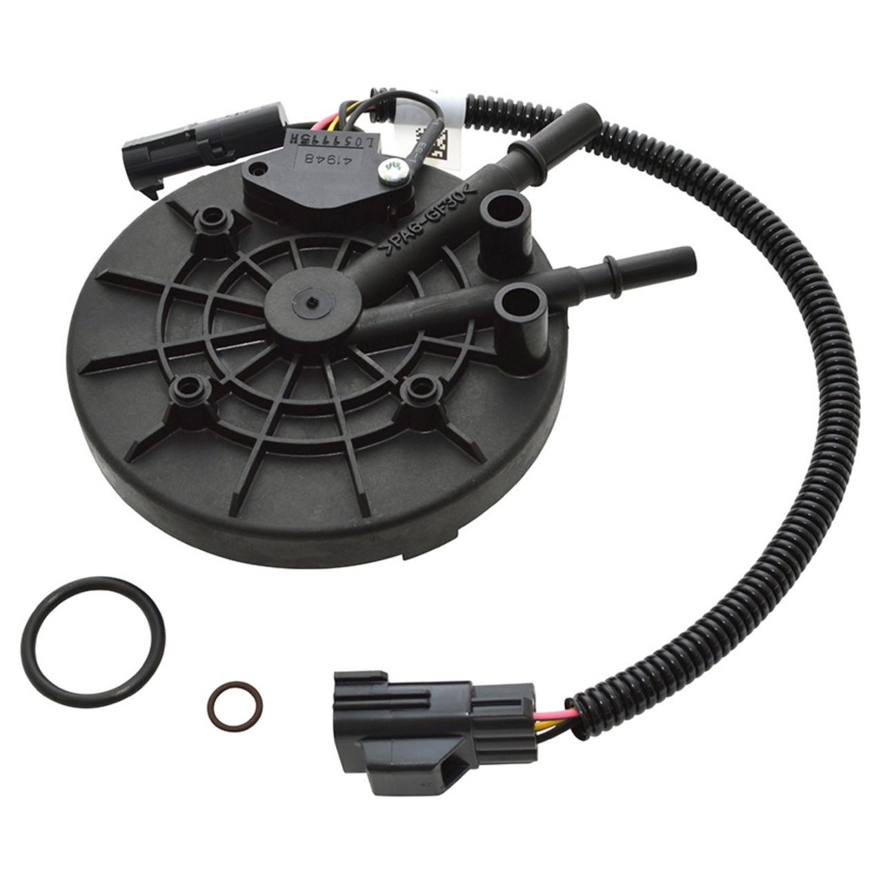 Range Rover Sport Fuel Filter Housing + Water Sensor Repair Kit