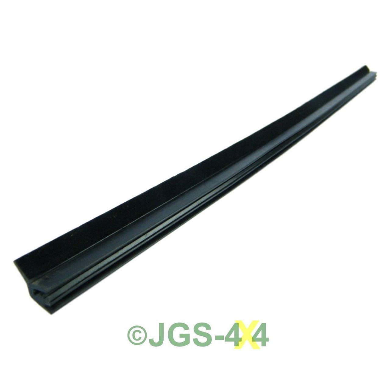 Land Rover Defender Front Door Window Seal Waist Outer