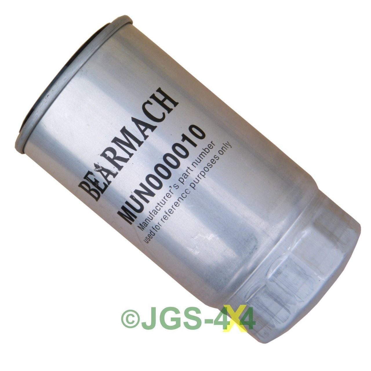 Land Rover Freelander 1 Diesel Fuel Filter 2.0 TD4 BMW Engine - MUN000010