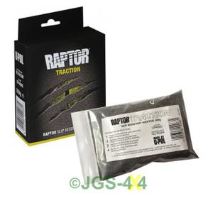 UPOL RAPTOR Slip Resistant Traction Aid Additive 200g Sachet - DA6484