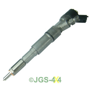 Freelander 2.0 TD4 Auto Diesel Fuel Injector Remanufactured £50 Refund - 8510027