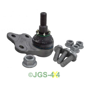 Land Rover Freelander 2 Lower Front Ball Joint OEM