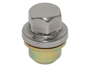 Alloy Wheel Nut - RRD500560