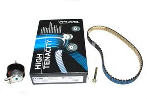 Range Rover Sport 3.0 TDV6 Rear Timing Belt Kit + Tensioner DAYCO OEM - LR016656