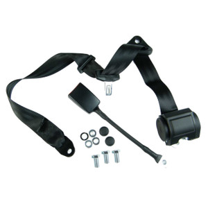 Land Rover Series & Defender Seat Belt 3 Point Retractable