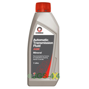 Automatic Transmission Fluid Dexron II V - ATF1L