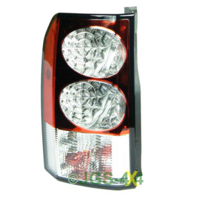 Land Rover Discovery 4 Rear LED Tail Light Lamp LH Left - LR014003