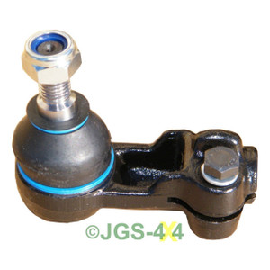 Land Rover Freelander 1 Track Rod End Ball Joint Left LH - QJB100230