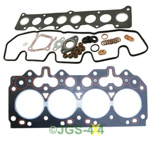 Defender & Discovery 300TDi Head Gasket + Head Set ELRING - ERR5263 / STC2802