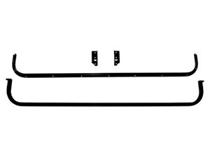 Bulkhead Reduction Bar Kit - Defender