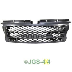 Land Rover Range Rover Sport Mesh Radiator Grille Carbon Fibre Effect