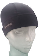 This winter version of our Skullcap covers the ears on most.