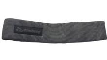 SweatHawg Headband - Stormy Grey