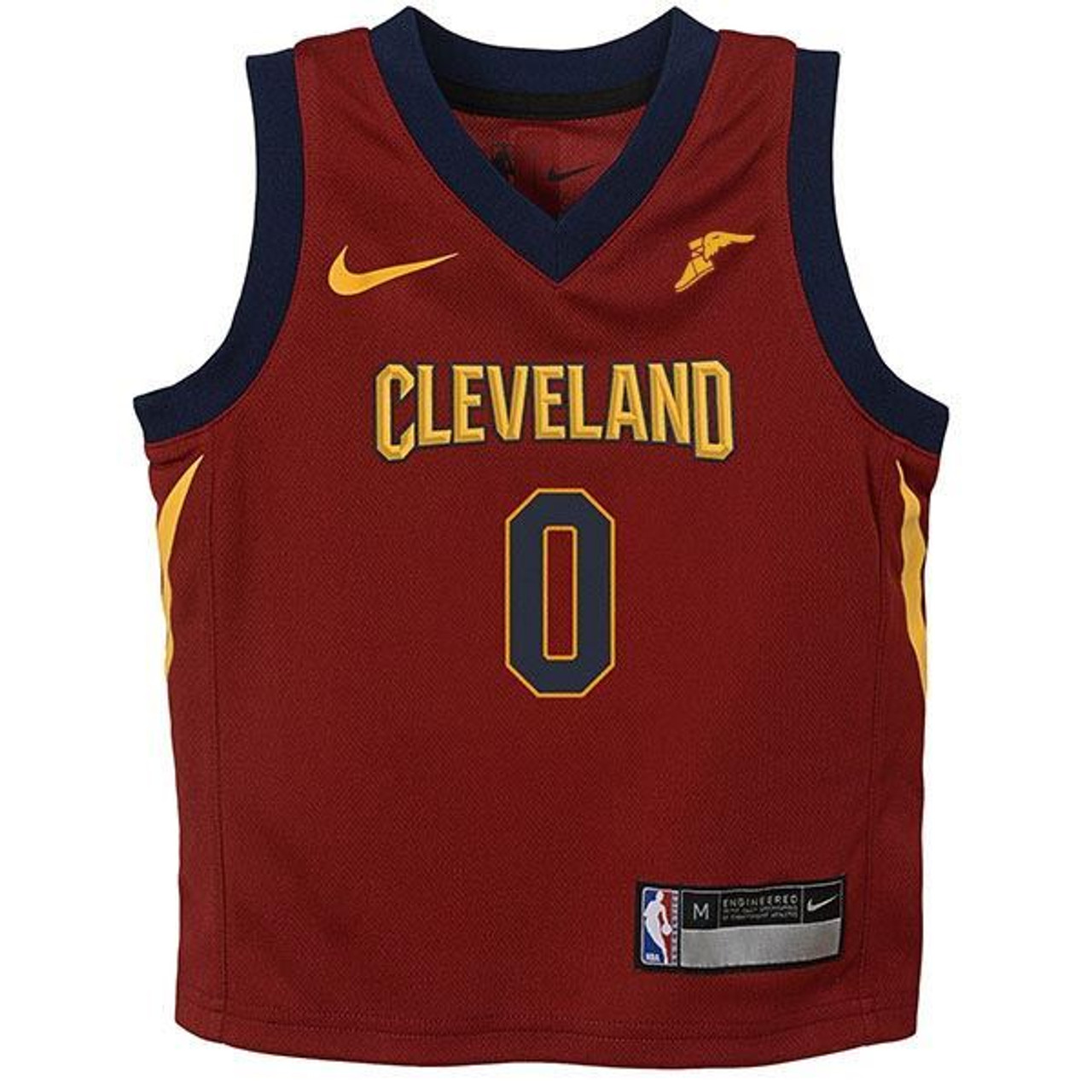 5f112d2ca3c ... where can i buy wine little kids kevin love jersey with goodyear  wingfoot 9067a c5db8
