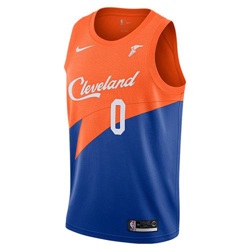 3f0b94ae815 ... cavaliers 0 cavfanatic mens cleveland 9b1c6 fb25b  usa royal blue  orange kevin love cleveland city edition swingman jersey by nike 8fe4f bbb44