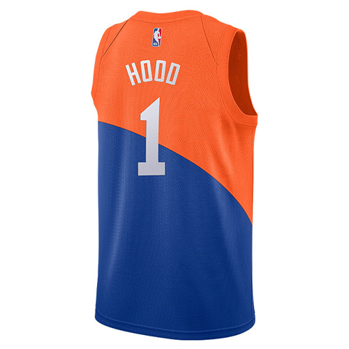 ddfd1016fb6d ... usa royal blue orange rodney hood cleveland city edition swingman  jersey with wingfoot by nike 98041