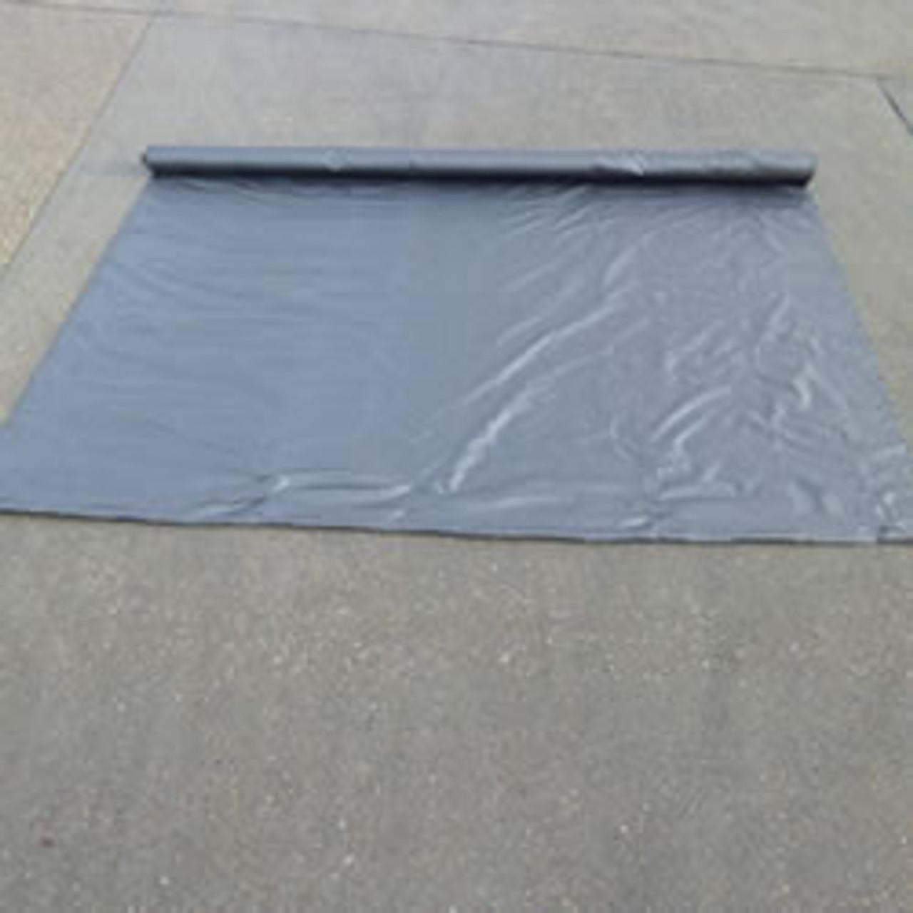 4.5m x 100m Woven Premium 1500 Geotextile