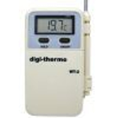 WT-2 Digital Thermometer