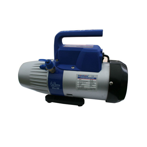 4.6 CFM, Single Stage Vacuum Pump