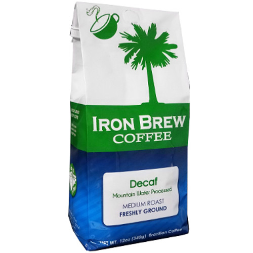 Mountain Water Processed Decaf