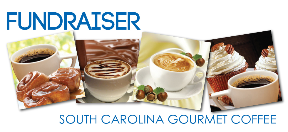 SC's Gourmet Coffee Fundraiser with Iron Brew Coffee