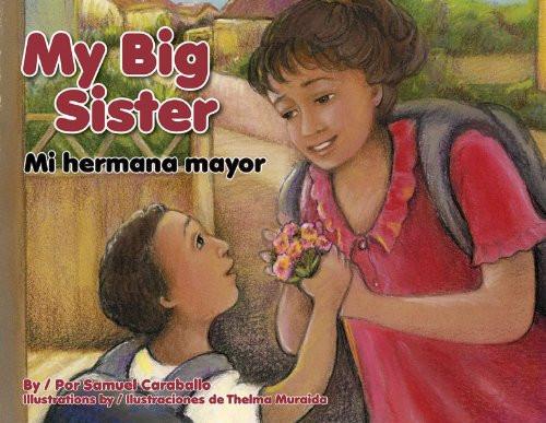 My Big Sister (H)