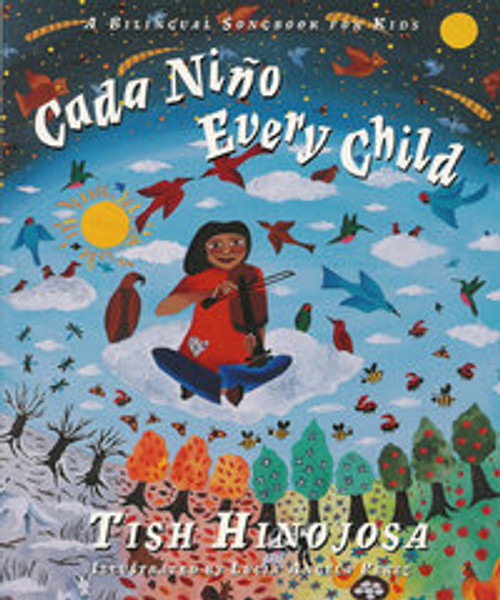 Cada Niño / Every Child Songbook by Tish Hinojosa (P)