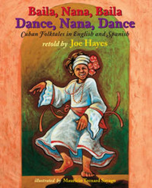 Dance, Nana, Dance / Baila, Nana, Baila (H)