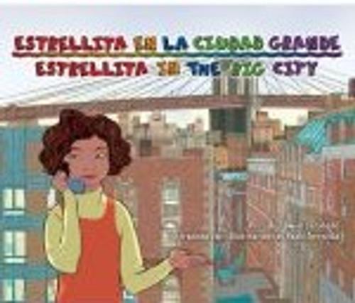 Estrellita in the Big City/Estrellita en la ciudad grande (H)
