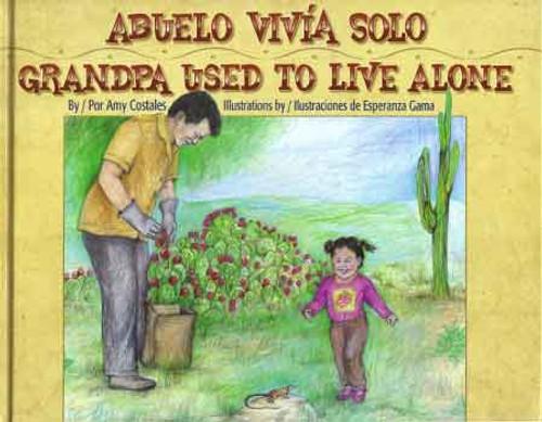 Grandpa Used to Live Alone / Abuelo Vivía Solo (H)