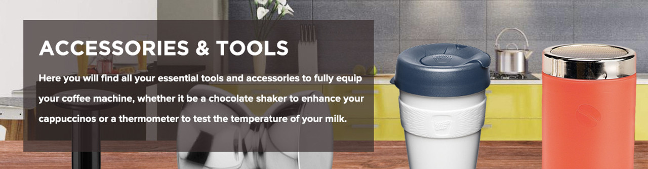 Accessories & Tools banner