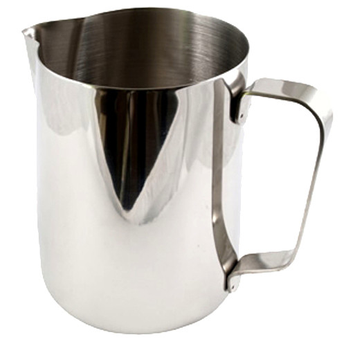 Professionalise your Barista service with a Milk Frothing Jug! 