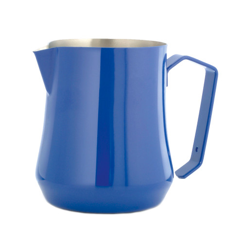 Motta Europa Pitchers/Frothing Jugs have been a long chosen favorite by many champion baristas!
