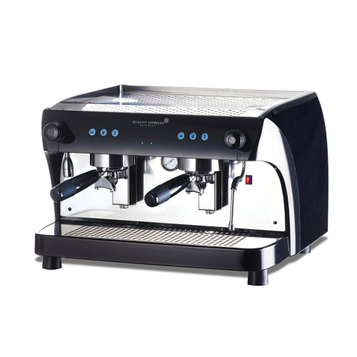 Ruby Pro 2, anywhere, from the leading espresso machine manufacturer! Black
