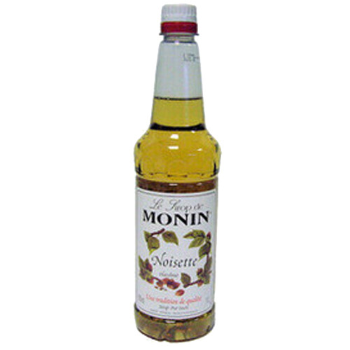 Enhance your coffee, chocolate and milk drinks and create sophisticated dessert drinks with the moreish nuttiness of MONIN Hazelnut.