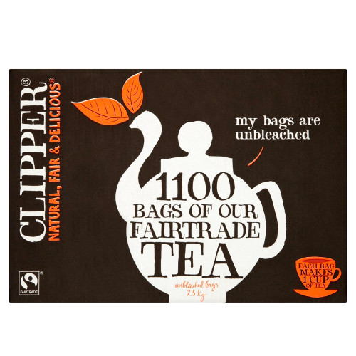 A bright and robust tea that delivers a full bodied flavour, great for your first cup and all through the day!