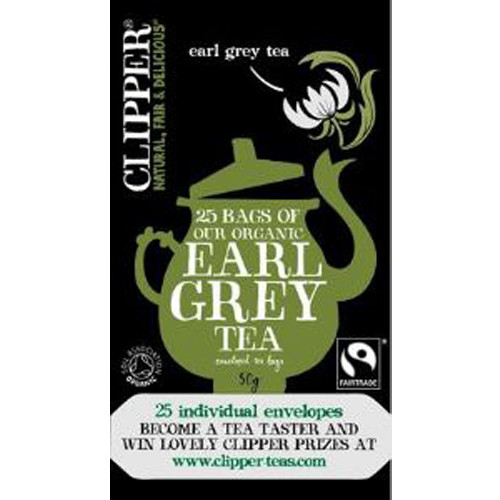 A high quality tea which is both light & refreshing with the distinctive citrus flavour of bergamot.