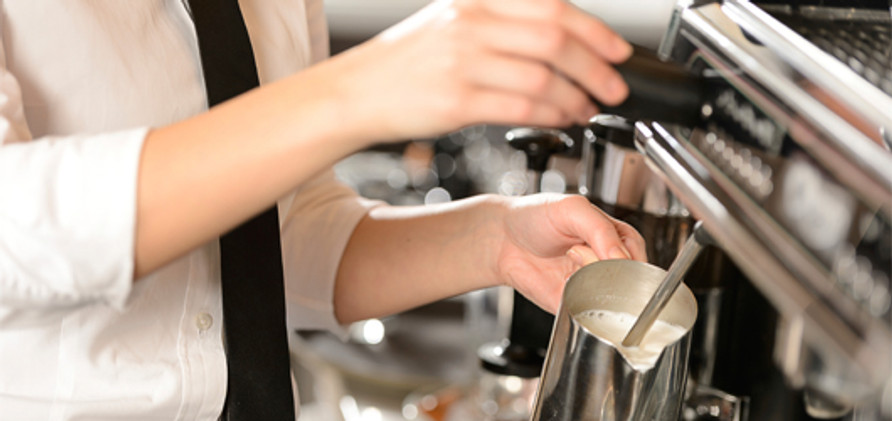 Barista Training Courses now available!