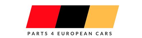 PARTS 4 EUROpean cars