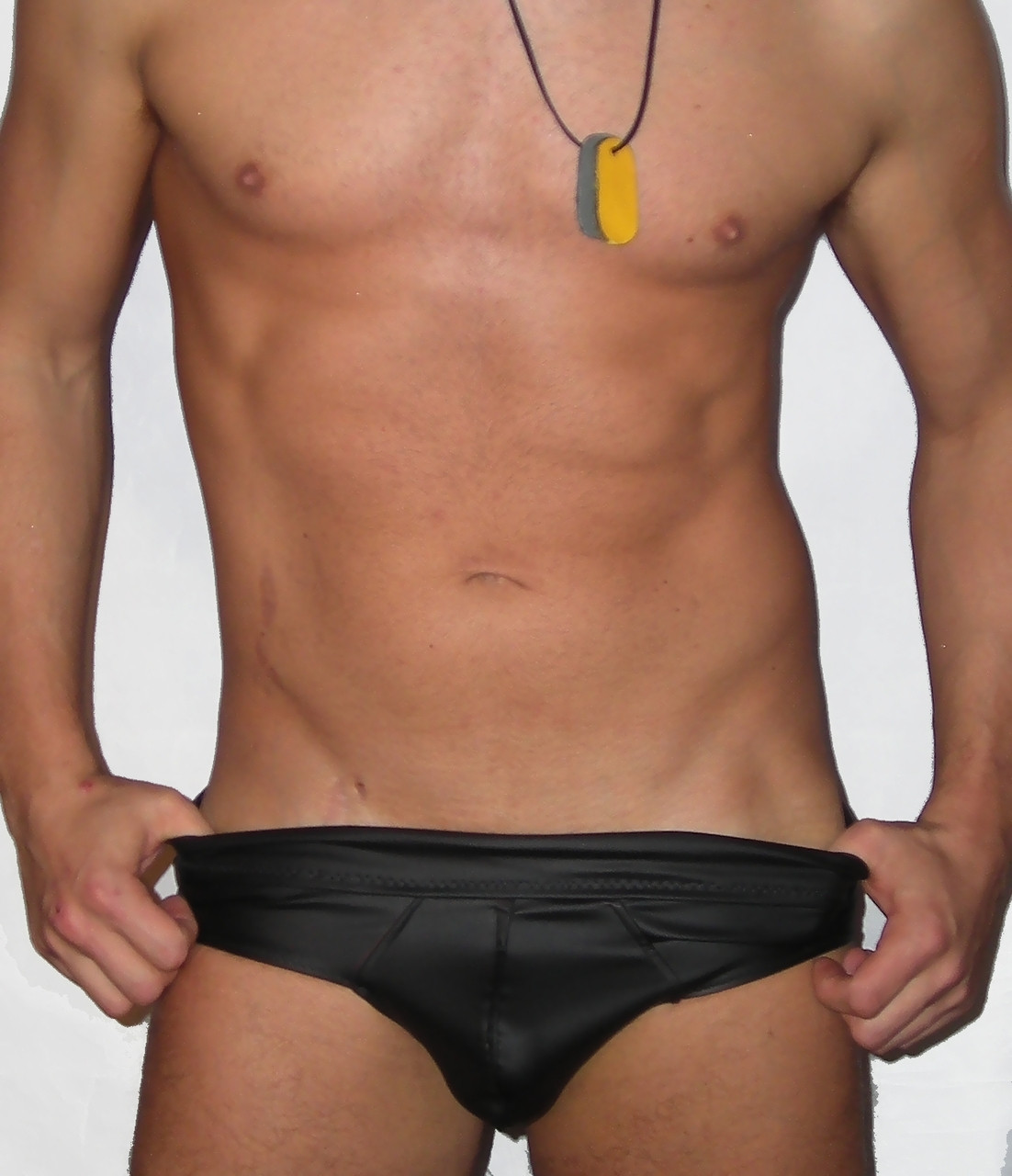neoprene brief