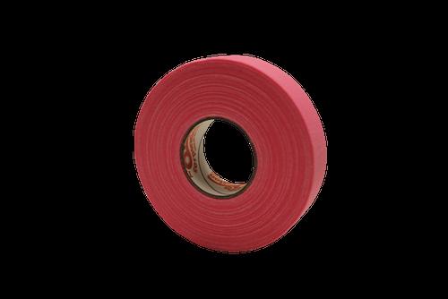 Pink Cloth Hockey Tape - Bison Hockey Sticks