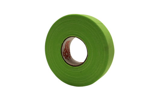 Colored Cloth Hockey Tape - Bison Hockey Sticks