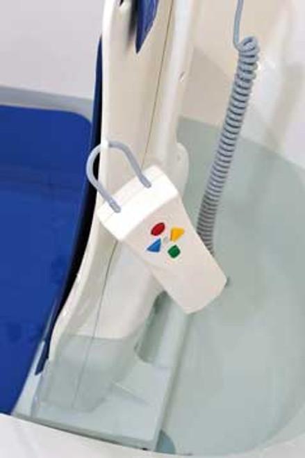 Hand Control & Battery for Bellavita Bath Lift