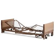 Electric Home Hospital Beds - Hospital Beds | NewLeaf Home ...