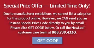 Click here to receive an instant special price code for the Invcare Perfecto 2 Oxygen Concentrator