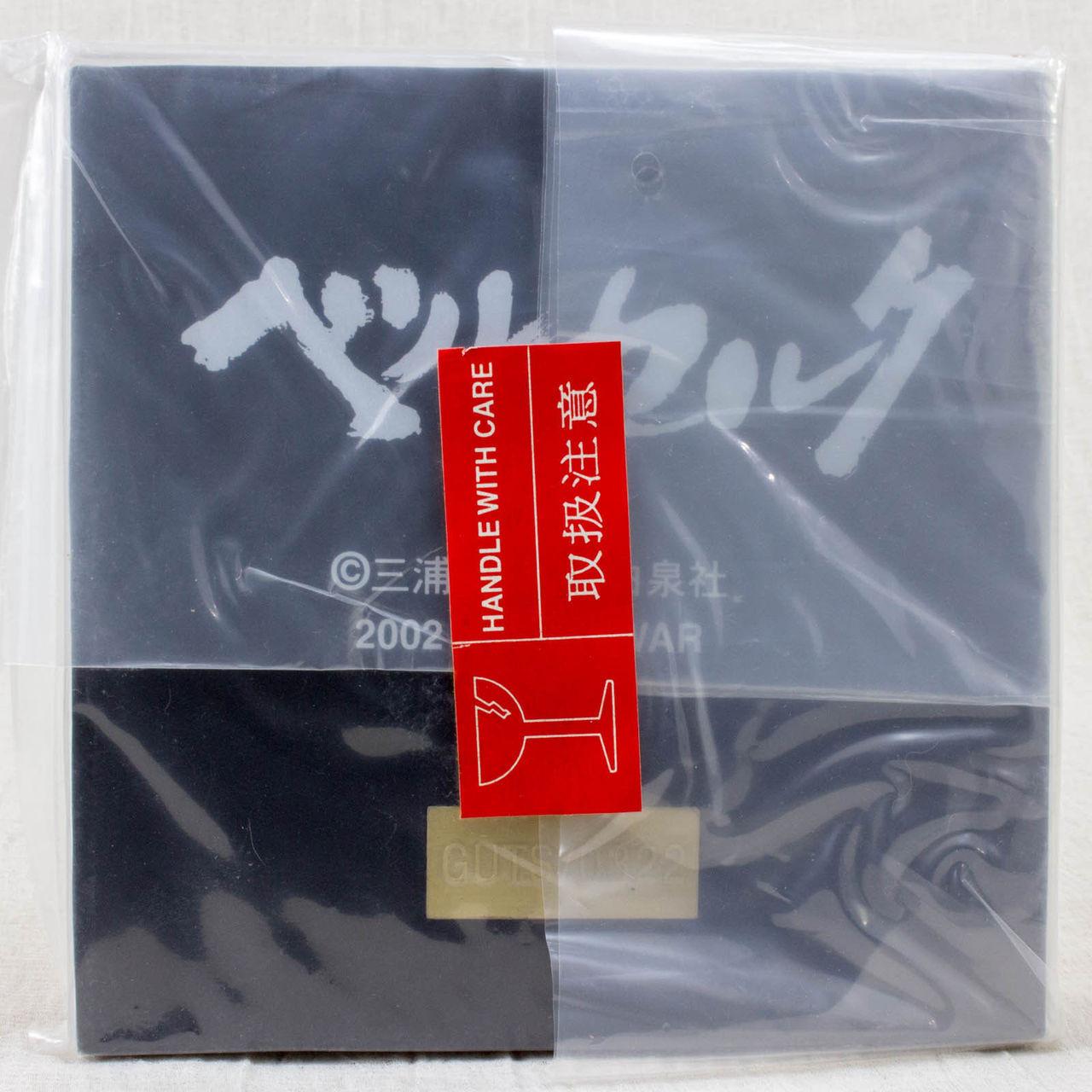 Berserk Guts Relief Art Of War JAPAN ANIME MANGA FIGURE